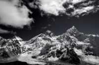 Everest: Base Camp Diary