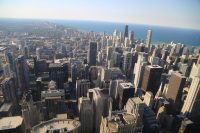 Chicago Tourism: National Tourism Foundation