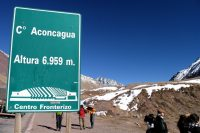 Mendoza, Argentina – Andes Tours