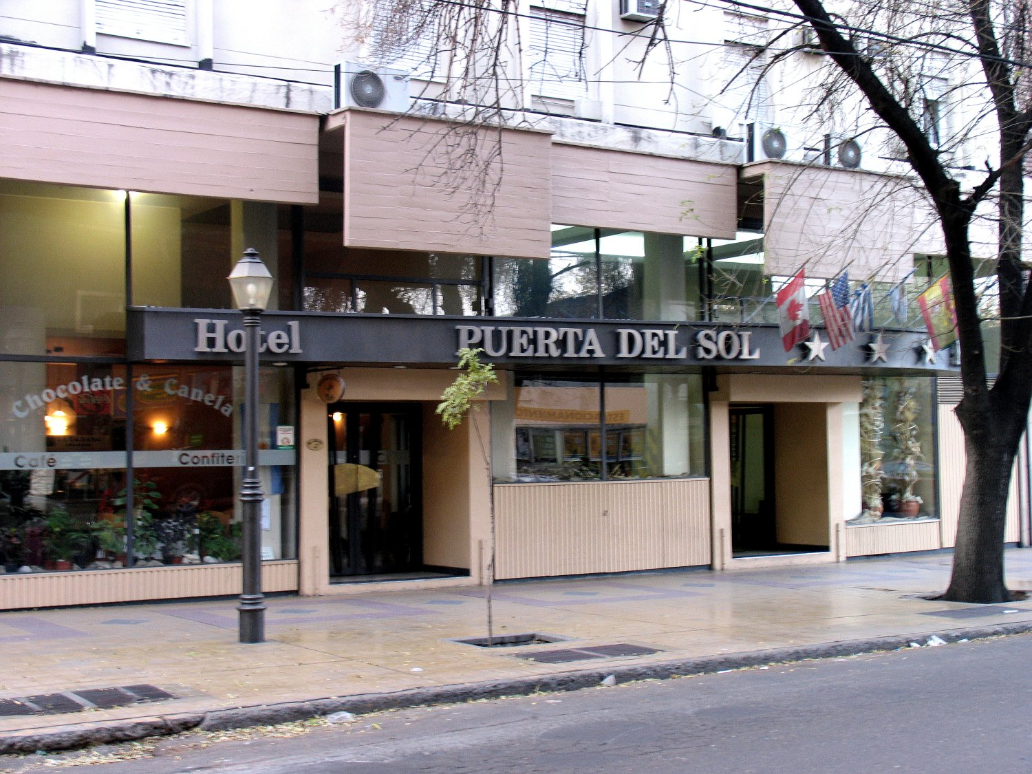 Guides Mendoza Argentina Hotels Dave 39 S Travel Corner
