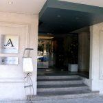 Mendoza-Argentino-Hotel