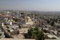 Jordan, Oasis of Peace & Beauty