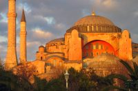 ALO's Guide to Finding yourself in Turkey