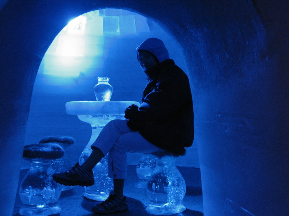 chena-ice-museum