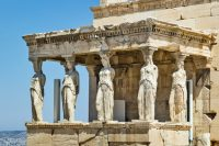 Legend and History in Greece