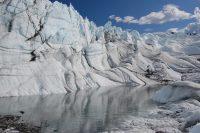 Matanuska Glacier, Alaska – September 2008