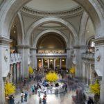 Metropolitan Museum NYC, Main Hall