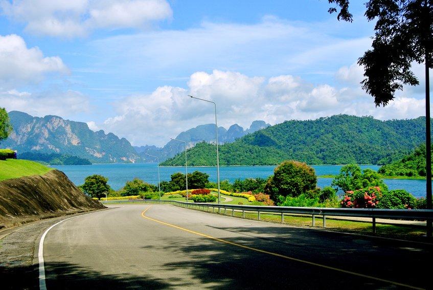 dam-thailand