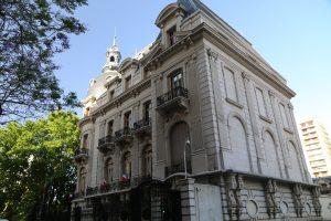 recoleta-architecture