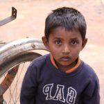 Boy-Dhaka
