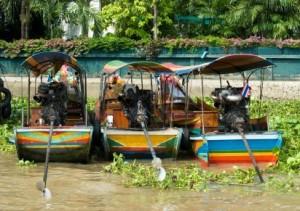 Longtail-Boat-Bangkok