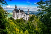 Rich in Tradition, Steeped in Delicacies – Bavaria Offers More for Your Dollar