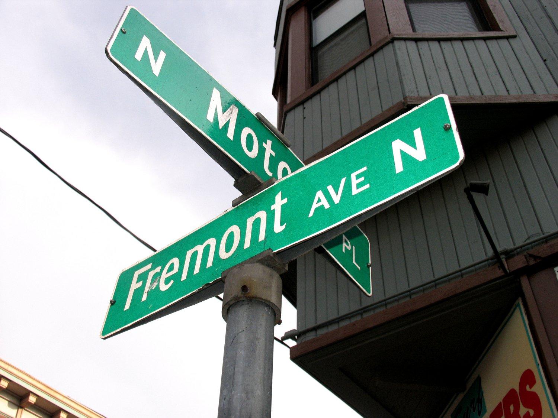 Fremont-Corner