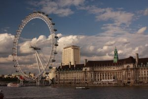 London-Eye summer festivals