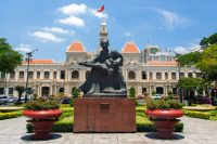 Travel Guide To Ho Chi Minh City In Vietnam