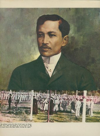 educational legacy of jose rizal Jose rizal is remembered for his intelligence, courage, passion, and of course, his spirit of patriotism to this day, he reminds the people of the philippines how.