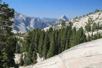Yosemite – More Information