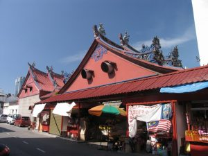 Penang-Chinese-Temple