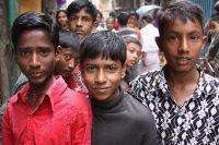 Visit Bangladesh – January 2010