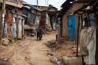 Urban Farming in Kibera