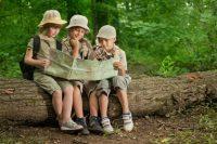 Cooling Kids Camp – Hidden Pond – Maine