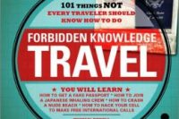 Forbidden Knowledge: Travel