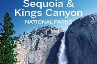 Yosemite, Sequoia & King's Canyon