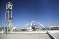 LAX Officials Forecast Slight Increase in Passengers for Memorial Day and Summer