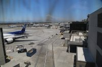 LAX International Tom Bradley Terminal Re-Opens