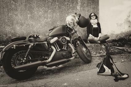 In Viaggio con la Moto