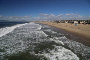 la-beach