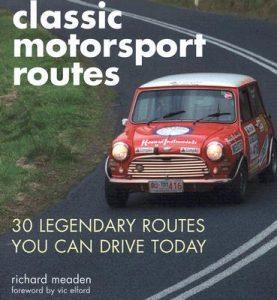 Classic-Motorsport-Routes