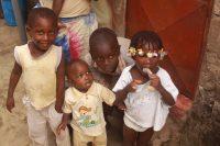 Exploring Abidjan