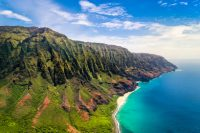 KAUAI VOTED HAWAII'S BEST ISLAND FOR SECOND STRAIGHT YEAR
