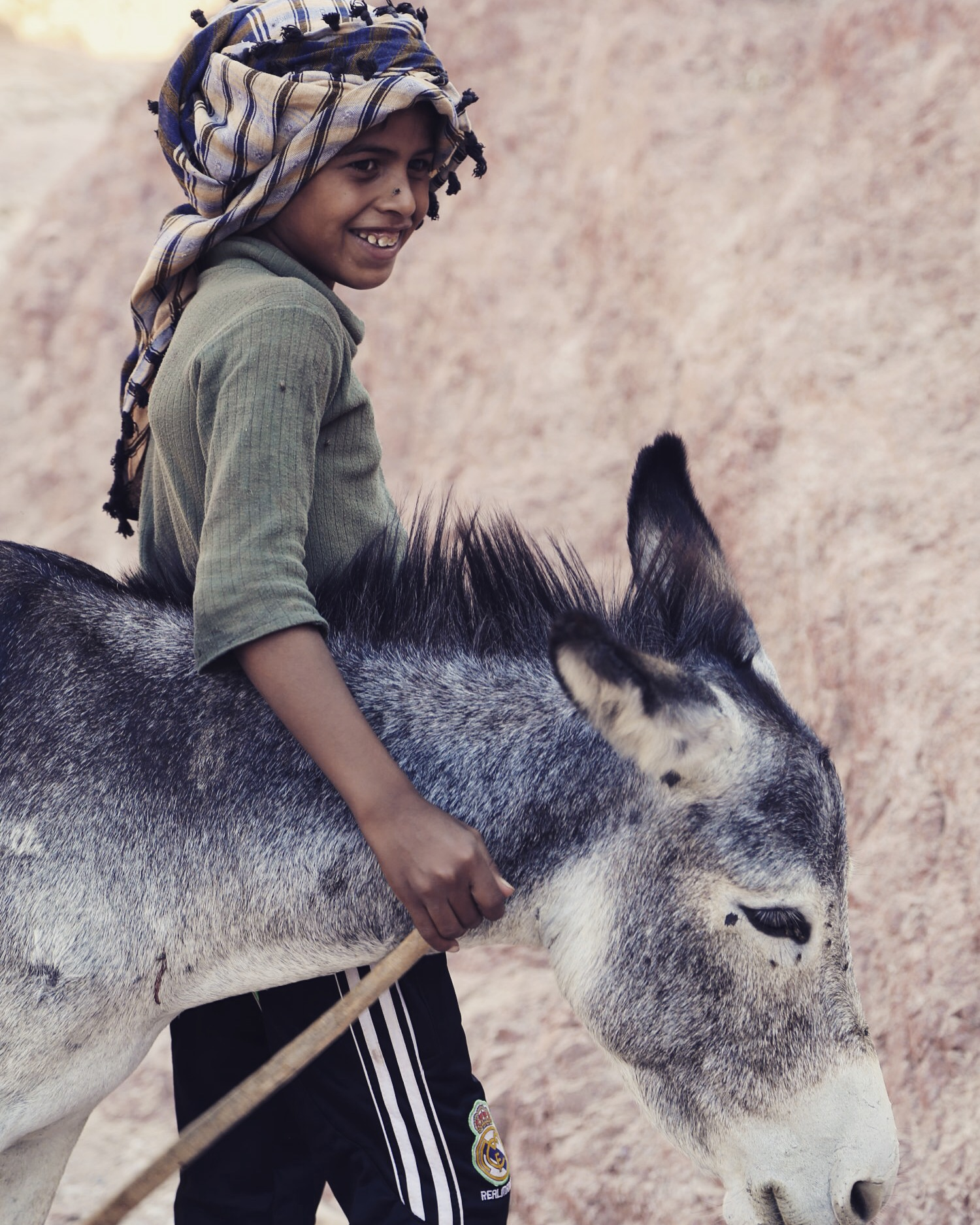 bedouin-child