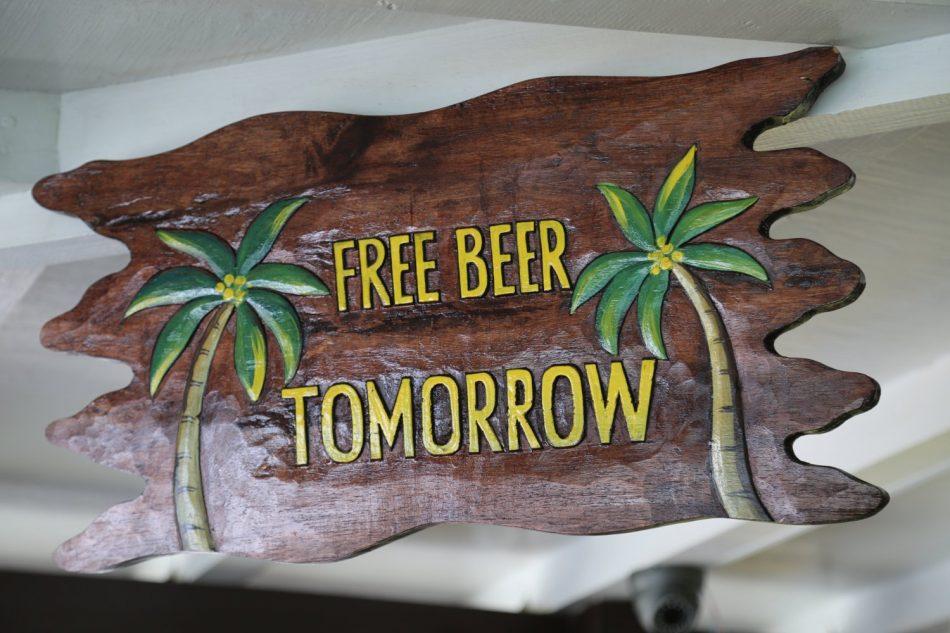 free-beer