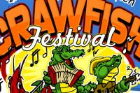 Long Beach Crawfish Festival this Weekend