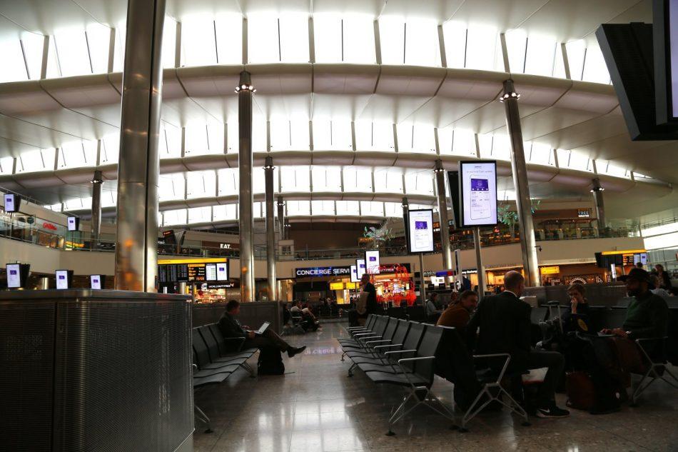 lhr-terminal