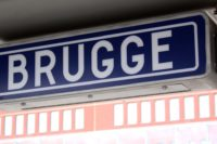 Blown Away by Bruges