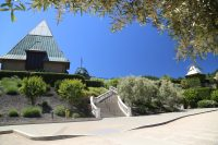 A Visit to  Francis Ford Coppola Winery