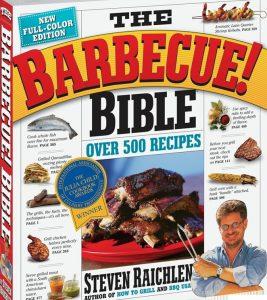 BBQ-Bible