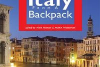 Italy from a Backpack