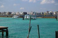 Visiting Male City, Maldives