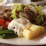 Zitahli-Resort-Mosaic-Restaurant-Salad-Nicoise