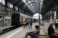 Explore Europe with a Eurail pass