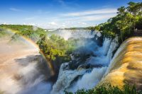 Iguazu Falls – March 2011