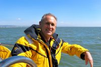 Larry Jacobson: Sailor, Author