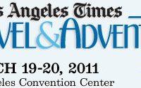 LA Times Travel Show