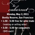 California Cabernet Society Tasting