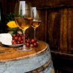 german Wine-Barrel